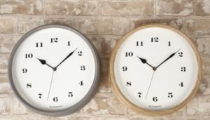 値までの時間を計算して取引時間を決める